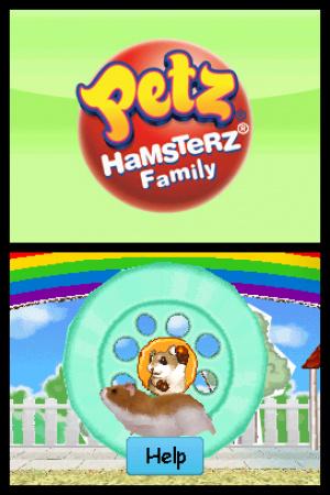 Petz Hamsterz Family Review - Screenshot 2 of 3