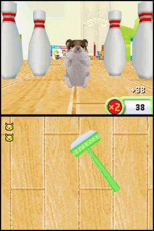 Petz Hamsterz Family Review - Screenshot 3 of 3