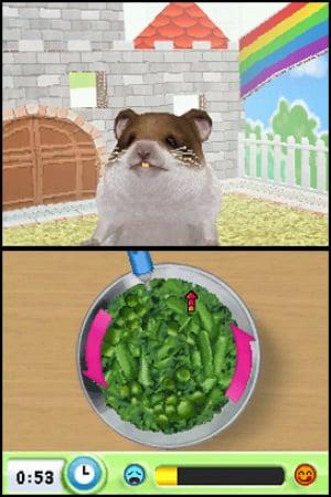 Petz Hamsterz Family Review - Screenshot 1 of 3