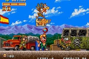 Spin Master Screenshot