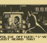 Batman: The Video Game Screenshot