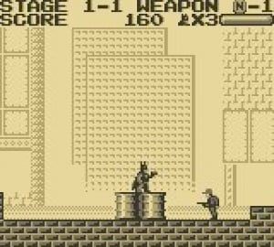 Batman: The Video Game Review - Screenshot 1 of 4