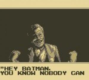 Batman: The Video Game Review - Screenshot 2 of 4