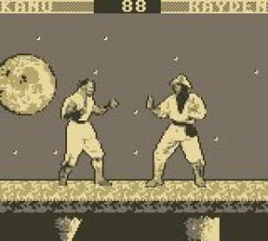 Mortal Kombat Review - Screenshot 2 of 4
