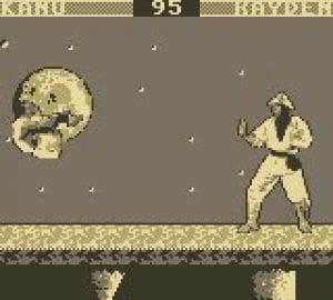 Mortal Kombat Review - Screenshot 1 of 4