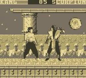 Mortal Kombat Review - Screenshot 4 of 4