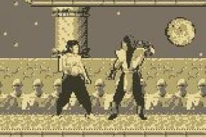 Mortal Kombat Screenshot