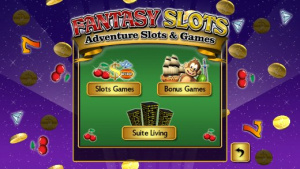 Fantasy Slots: Adventure Slots and Games Review - Screenshot 1 of 3