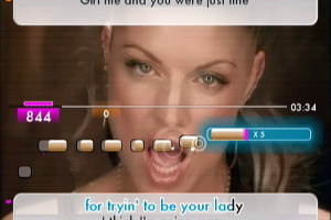 We Sing Encore Screenshot