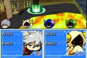 BlayzBloo: Super Melee Action Battle Royale Screenshot