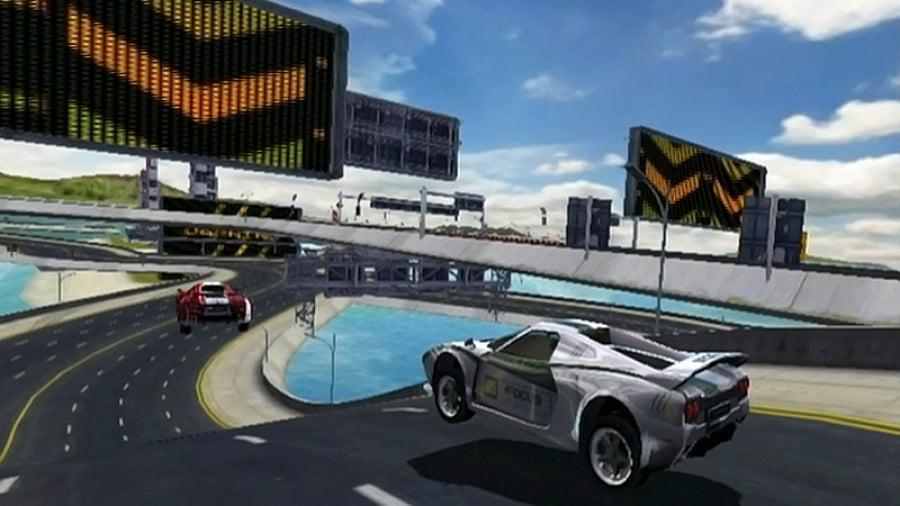 TrackMania Review - Screenshot 6 of 7