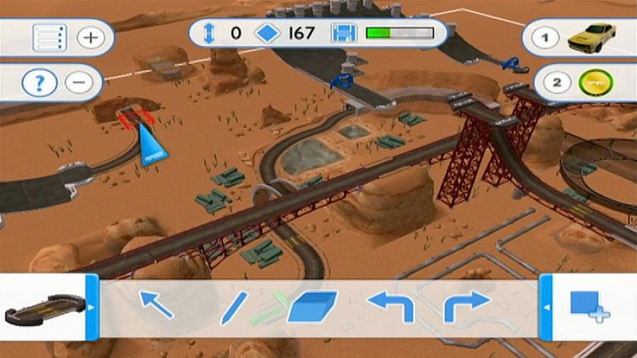 TrackMania Review - Screenshot 5 of 7