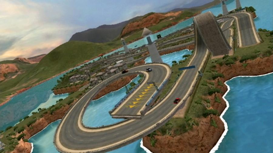 TrackMania Review - Screenshot 2 of 7
