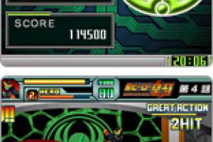 G.G Series: Super Hero Ogre Screenshot