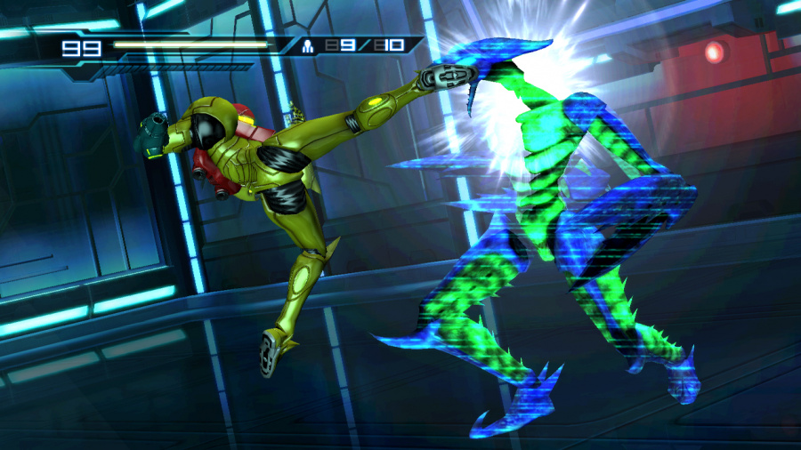 Metroid: Other M Review - Screenshot 5 of 5