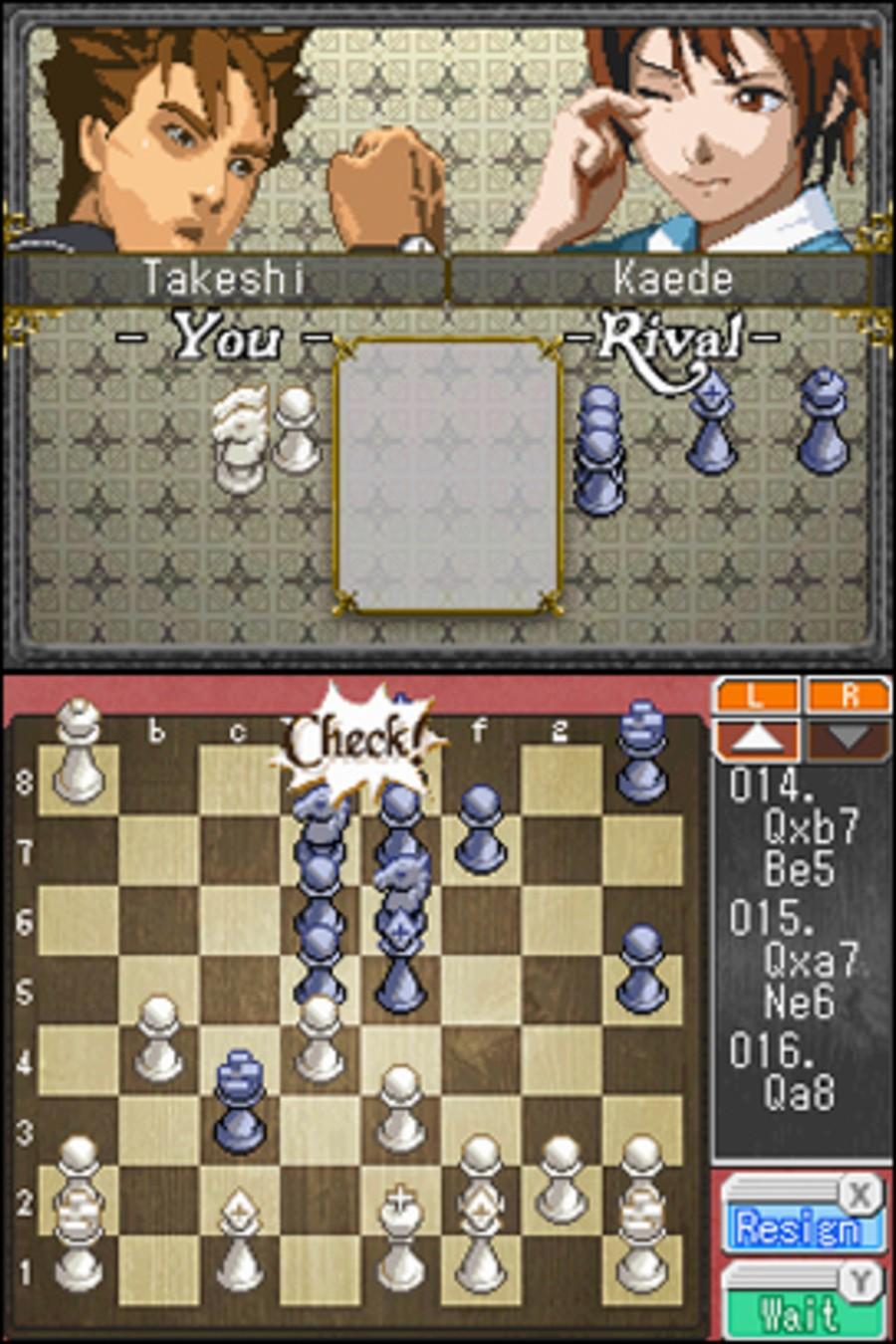 Absolute Chess Screenshot