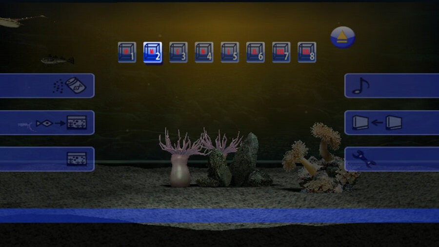 My Aquarium 2 Screenshot