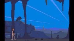 Another World Screenshot