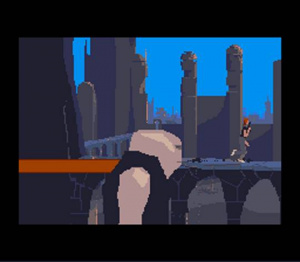 Another World Review - Screenshot 4 of 5