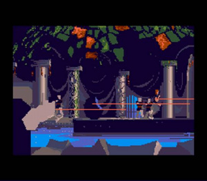 Another World Review - Screenshot 1 of 5