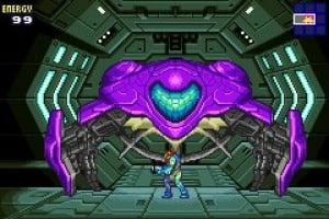 Metroid Fusion Review - Screenshot 4 of 6