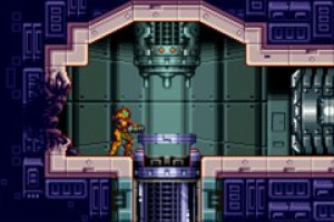 Metroid Fusion Review - Screenshot 2 of 6