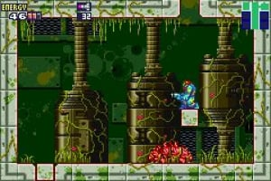 Metroid Fusion Review - Screenshot 5 of 6