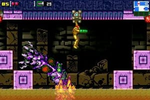 Metroid: Zero Mission Review - Screenshot 3 of 5