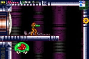 Metroid: Zero Mission Review - Screenshot 5 of 5