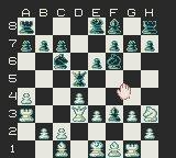 The Chessmaster Screenshot