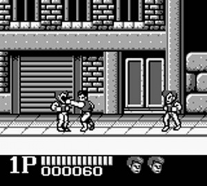 Double Dragon Review - Screenshot 1 of 4