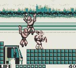 Teenage Mutant Ninja Turtles: Fall of the Foot Clan Review - Screenshot 4 of 5