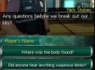 CSI: Unsolved! Screenshot