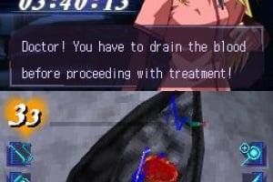 Trauma Center: Under The Knife Screenshot