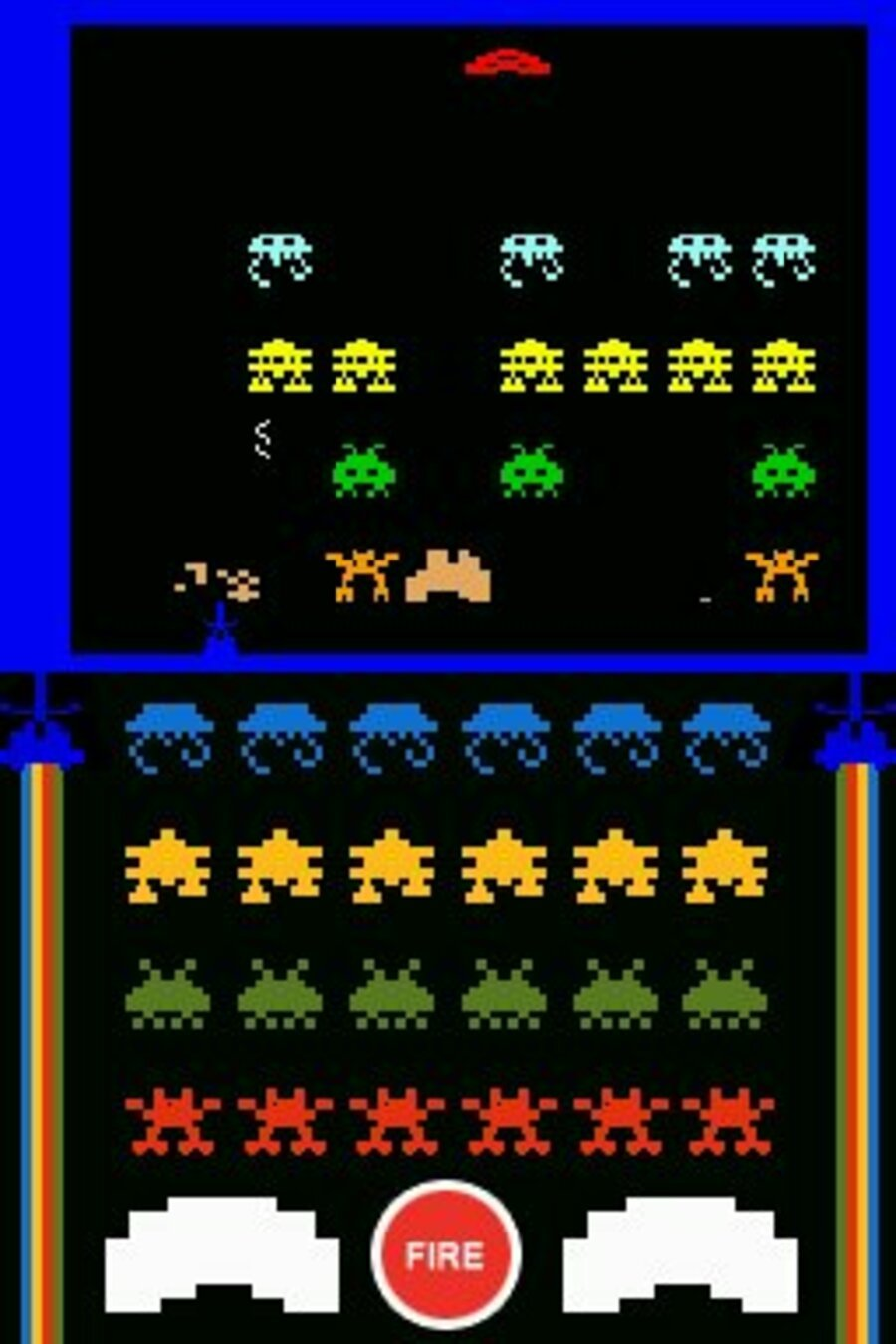 Intellivision Lives! Screenshot