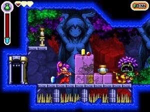 Shantae: Risky's Revenge Review - Screenshot 1 of 3