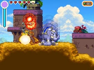 Shantae: Risky's Revenge Review - Screenshot 3 of 3