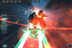 Space Trek Review - Screenshot 3 of 5