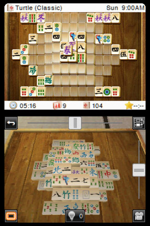 3D Mahjong Review - Screenshot 3 of 3