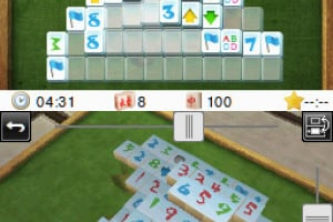3D Mahjong Screenshot