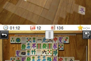 3D Mahjong Screenshot