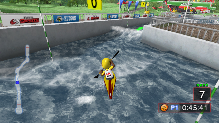 Deca Sports 3 Review - Screenshot 5 of 6