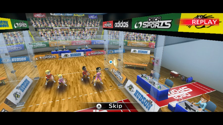 Deca Sports 3 Review - Screenshot 2 of 6