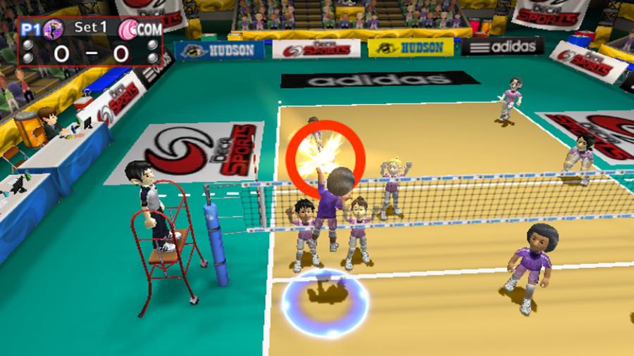Deca Sports 3 Review - Screenshot 4 of 6