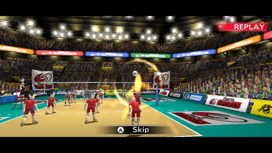 Deca Sports 3 Screenshot