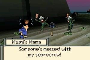 Okamiden Screenshot