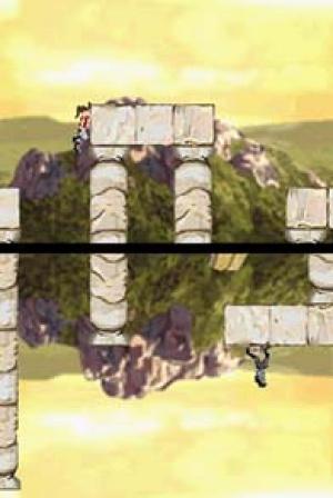 Divergent Shift Review - Screenshot 2 of 2