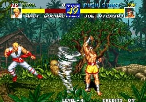 Fatal Fury 3: Road to the Final Victory Review - Screenshot 3 of 3