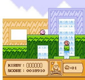 Kirby's Adventure Review - Screenshot 2 of 2
