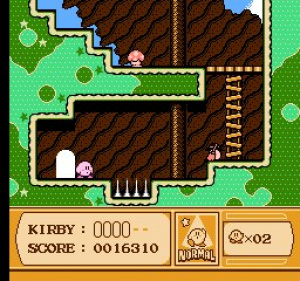 Kirby's Adventure Review - Screenshot 2 of 4